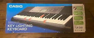 https www ebay co uk b casio key lighting keyboard 38088 bn 7023582440