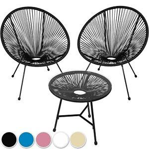 fauteuil acapulco dans chaises de