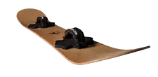 Slip Face Sandboards Free Style