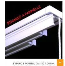 Binario per tenda a pannello. Bastone Scorritenda A Pannelli Parete E Soffitto Binario Tenda A Pannelli Curtain Rods Hardware Home Garden