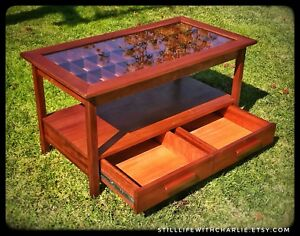 display coffee table for sale in