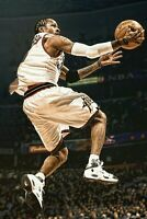 76ers allen iverson steps over tyronn