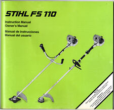 Stihl Fs110 Manual