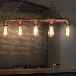 industrial kitchen home lighting for