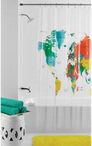https www ebay com b map shower curtain 20441 bn 7023382293