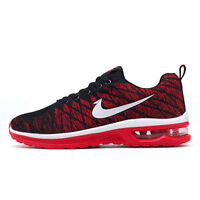 Breathable Athletic Shoe Mens Sneakers Air Cushion Fashion Sneakers Casual Shoes