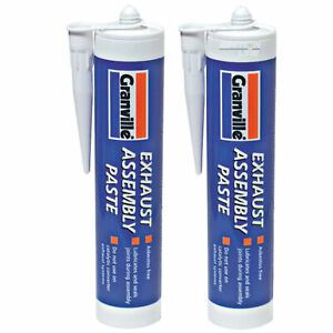 exhaust sealant products for sale ebay