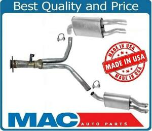 exhaust systems for 1989 chevrolet