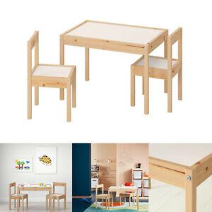 Poco importa che sia una cucina moderna, classica o contemporanea. Set Di Tavoli E Sedie Ikea Acquisti Online Su Ebay