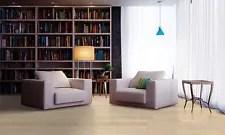 Oak Ivory Engineered Hardwood Flooring Floating Wood Floor $1.99/SQFT