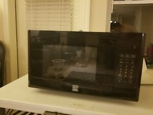 kenmore microwave parts for sale ebay
