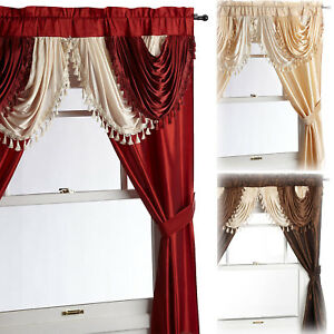regal curtains drapes and valances for