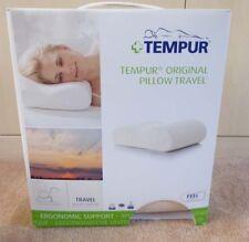 tempur pedic travel pillows for sale ebay