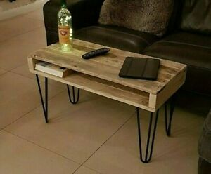 recycled wood coffee table tables for