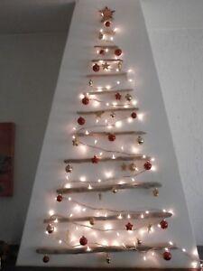 Ecco come decorare l'albero di natale in stile shabby chic! Albero Natale Shabby A Alberi Di Natale Acquisti Online Su Ebay