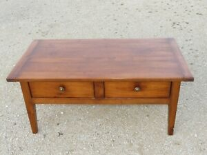 table basse ancienne ebay
