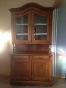 meubles d interieur rustique pour la