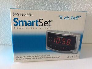 Contemporary Alarm Clocks For In