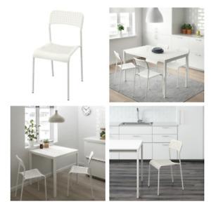 Lasciatevi ispirare e liberate la vostra creatività…. Sedia Da Pranzo Ikea Per La Casa Acquisti Online Su Ebay