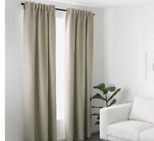 Tende E Tendaggi Beige Ikea Per La Casa Acquisti Online Su