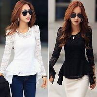 Fashion Summer Women Chiffon Tee Top Short Sleeve T Shirt
