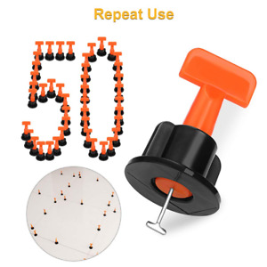 tile leveling systems accessories for