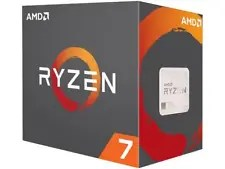 AMD computer processors