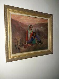 peintre russe dans peintures du xxe
