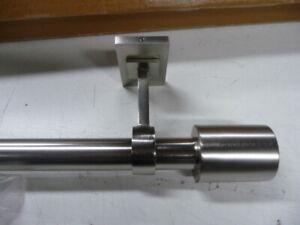west elm metal curtain rods hardware