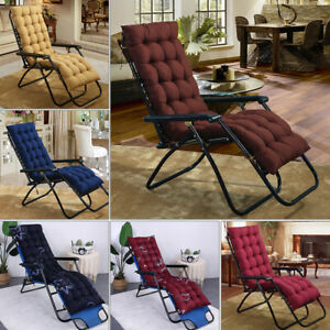 lounger patio furniture cushions pads