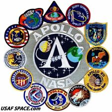 Apollo Exploration Mission Collectibles for sale eBay