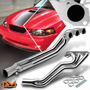 headers for 2001 ford mustang