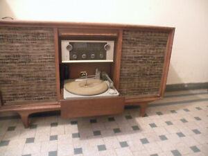 meuble hifi dans meubles tv et