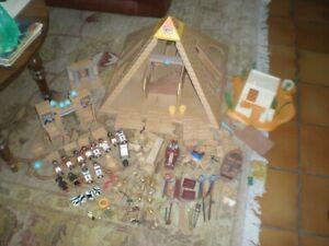 pyramide playmobil ebay