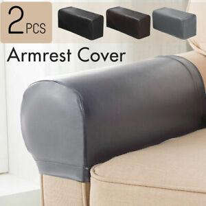 leather sofa armchair suite slip