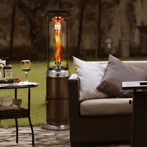 patio heaters for sale in stock ebay