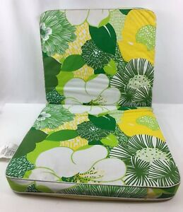 vinyl patio furniture cushions pads
