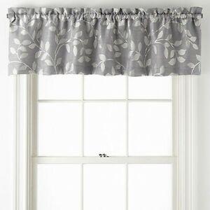 liz claiborne window treatment and