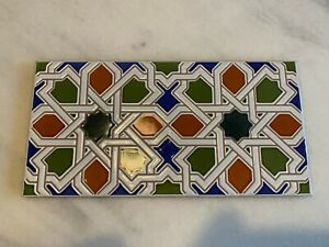 hand painted tiles products for sale ebay
