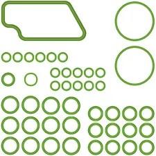 Automotive AC A/C System O-Ring Kit Gasket Seals Santech MT2584