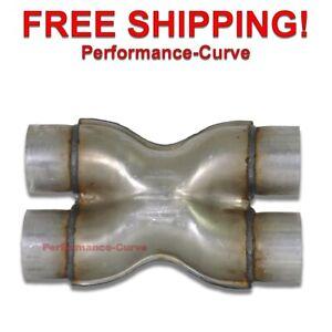exhaust pipe 3in pipe inlet diameter