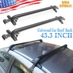 universal car truck roof racks for