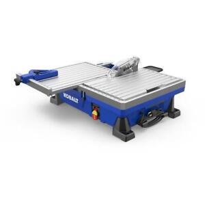 kobalt tile saw tile saws for sale in