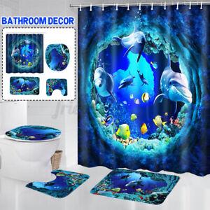fish shower curtain for sale ebay