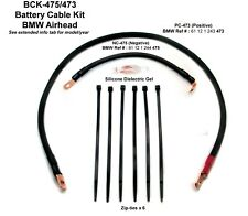 Motorcycle Wires & Electrical Cabling | eBay