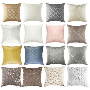 chenille pillow products for sale ebay
