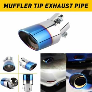 exhaust pipes tips for toyota camry