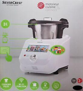 silvercrest robot da cucina acquisti