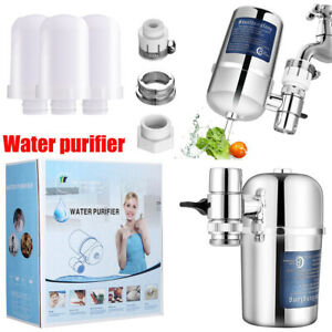 faucet mounted filter water filters