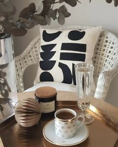 h m home decor pillows for sale in